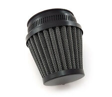 Black Air Filter Pod - 54mm - Honda CB400T CM450 CX500 GL500 CB750 DOHC CB900F