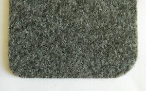 4m sq Veltrim van lining carpet in GRAPHITE GREY VT118 plus 2 cans Trimfix