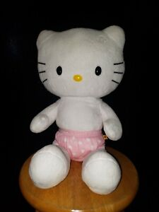 "BAB Build-A-Bear 19"" Hello Kitty Plush"