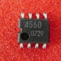 10PCS BA4560 SOP-8 IC