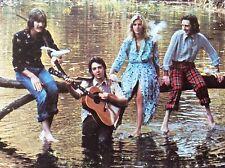 Beatles Paul McCartney & Wings Wildlife Apple LP EX+ in Shrink Wrap w/ Sticker