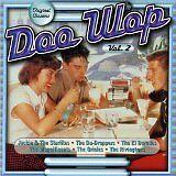 JACKIE & THE STARLITES, COOPER Les... - Doo wop vol 2 - CD Album