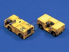 Verlinden 1/72 US Navy NC-8A NAS and NC-2A Carrier EPU Mobile Power Units 353