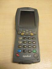 Symbol PDT8142-T2B92TEU PDT8142 Handheld Barcode Scanner + Cradle & PSU  Ex Batt