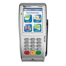 VeriFone Vx680/3G Wireless+EMV(Chip card)+NFC(contactless) *UNLOCKED* w/Warranty