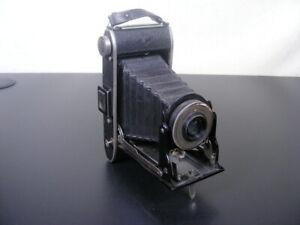 AGFA Ansco Folding Readyset Special PD-16 Vintage Camera