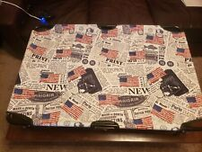New listing American pride cot-type dog bed