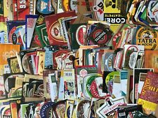 WORLDWIDE - Lot of 500 different beer labels - VeRY NiCE !!! 005