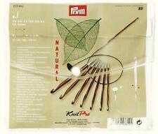 PRYM tunisien aiguilles à crochet,ensemble de couleur pour 60,80,100,120 cm