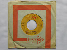 "STRAWBERRY ALARM CLOCK Good morning starshine/Me and the township  UK 7"" 45(1969"