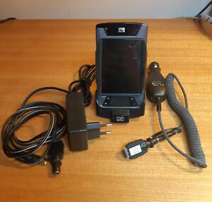 HP iPAQ hx4700 - funzionante - NO batteria