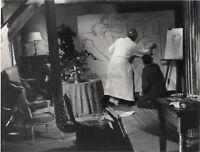 Jean Cocteau Francia Fotografia Da Stampa Analogica Christian Allardet