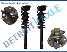 1995-2005 Chevy Cavalier Pontiac Sunfire Rear Strut Wheel Bearing Hub Non-ABS