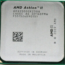 AMD CPU Athlon II-X2 250 3.0GHz Socket AM3