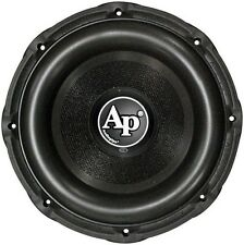 "Audiopipe TXXBD315 15"" Triple Stack Woofer 4 Ohm DVC 2400W Max"