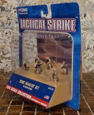 Corgi Tactical Strike USMC Infantry 1st Marine Division Set 6 Figures US95120