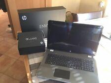 HP Envy 17-1190eg 17 Zoll (300 GB, Intel Core i7 1. Gen, 1,6GHz, 6GB) Notebook