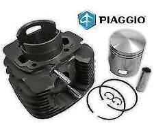 GRUPPO TERMICO/CILINDRO + PISTONE D.69 - 220cc PER PIAGGIO APE MP P501 - P 601