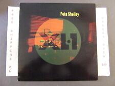 PETE SHELLEY (OF THE BUZZCOCKS) XL1 LP AL6-8017