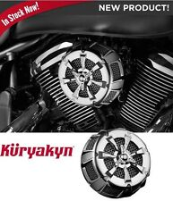 KURYAKYN ALLEY CAT AIR CLEANER KIT 9595 FOR 2007-2015 YAMAHA V STAR 1300 MODELS