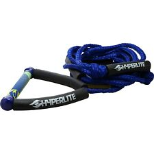HYPERLITE SURF ROPE/HANDLE -- COLOR:BLUE -- SIZE -- 20' -- BRAND NEW!!!