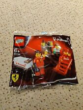 LEGO 30196 Shell F1 Team (Polybag)