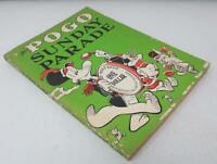 POGO SUNDAY  PARADE SIMON SAND SHUSTER WALT KELLY   [GI-090]