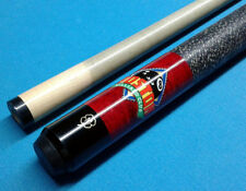 McDermott Pool Cue Exclusive for Boston Billiard Club