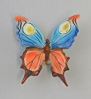 9959433 Porcelain Figurine Ens Butterfly 9 x 10 x 3 CM