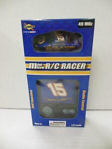 Michael Waltrip #15 Blue 1:72 Scale Mini Micro R/C Racer 27 MHz 012518DBT7