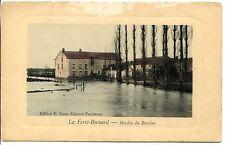 CP 72 SARTHE - La Ferté-Bernard - Moulin du Boucher
