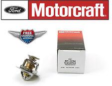 Motorcraft RT1196 Engine Coolant Thermostat 13779 Thermostat Gasket RG571 33671