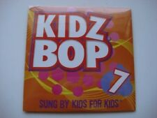 KIDS POP MCDONALD'S HAPPY MEAL 1009 CD SUNG BY KIDS #7
