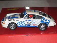 1/32 SCALE SLOT CAR FLY Porsche 911 S 1V Trece Copa de Clasicos PPG Slot Car