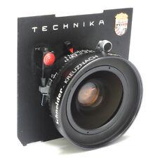 Schneider Kreuznach Super-Symmar 4,5/80mm XL105° ASPH MC Linhof Technika