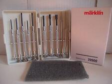 Märklin 70900 Werkzeug Set 10-teilig  NEU OVP