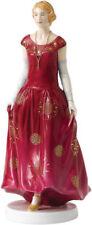 Royal Doulton  Downton Abbey Lady Rose  HN 5841       #550 of 1200