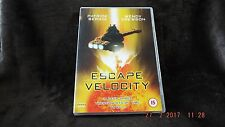 ESCAPE VELOCITY DVD