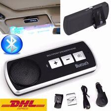 Auto KFZ Bluetooth Freisprecheinrichtung Freisprechanlage Handy
