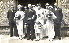 Gorleston on Sea photo. Wedding Group by B.Stone & Son, Gorleston.
