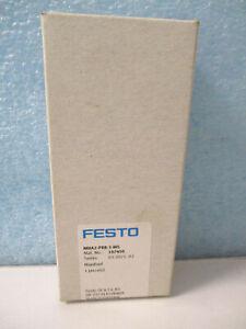 Festo Batterieblock MHA2-PR8-3-M5  197450