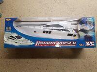 NKOK HydroRacers RC Escape Velocity Speed Boat