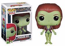 Batman Arkham Asylum Poison Ivy Funko Pop! Vinyl Figure