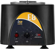 NEW ! LW Scientific USA E8 Fixed Speed Centrifuge, 8 x (3-15ml), E8C-U8AF-1503