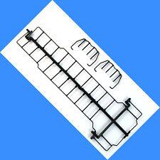 ATLAS 701202  SD35 HO Handrail Set Plastic OLDER ROCO VERSION SD-35