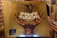Imagine Dragons Smoke and Mirrors 2xLP sealed clear vinyl