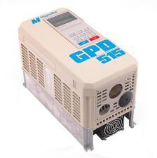 Magnetek Inverter GPD515C-B008 *REPAIR EVALUATION ONLY* [PZJ]
