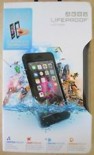 Lifeproof  NUUD Case Part Number 77-50364  iPhone 6 Plus  Black