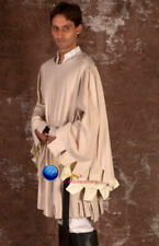 Medieval plane Gambeson Knight Armor Outfit Clothing sca Dress Reenactment