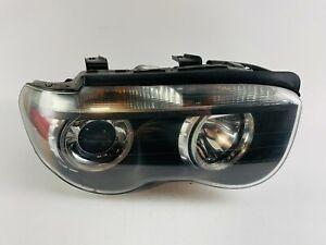 2002 2003 2004 2005 BMW E65 E66 745 760 HEADLIGHT RIGHT PASSENGER XENON LAMP